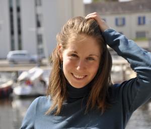 Alexandra Zsoldos