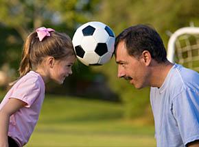 Soccer-Parents