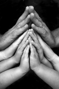 hands-of-prayer